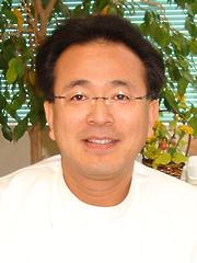 笠岡 恭(かさおか院長)