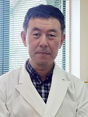 山﨑 崇志(やまざきDR)